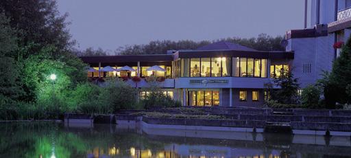 Hotel Restaurant Selbachpark Gmbh